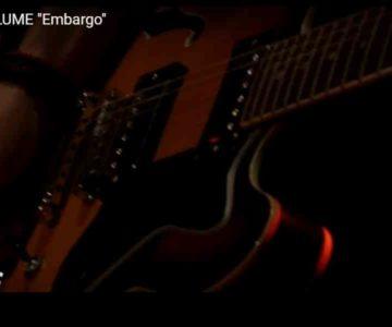 ERT3 Volume Sessions