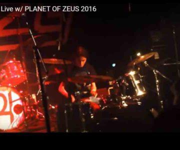 W/ Planet of Zeus