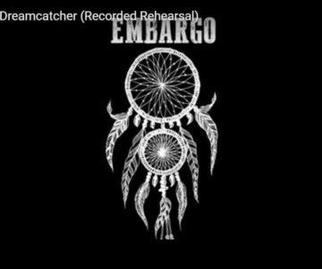 Dreamcatcher (Recorded Rehearsal)
